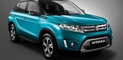 Suzuki vitara, Ảnh số 3