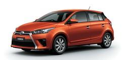 Toyota Yaris 2015 toyota Ly Thuong Kiet khuyến mãi lớn, gảm giá hấp dẫn, giao xe tận nơi, dòng xe gia đình hiện đại., Ảnh số 2
