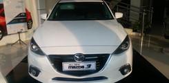 Mazda 3 All New chính hãng giá rẻ nhất Miền Bắc, xe mới 100% full Options,Đủ màu có xe giao ngay, Ảnh số 3