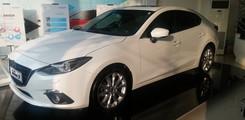 Mazda 3 All New chính hãng giá rẻ nhất Miền Bắc, xe mới 100% full Options,Đủ màu có xe giao ngay, Ảnh số 4