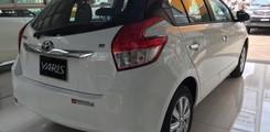 Giá xe Toyota Yaris E và G dòng xe nhỏ gọn 5 chỗ đủ màu hiện đại giao ngay TQ khuyến mãi lớn tại Toyota Hùng Vương, Ảnh số 1