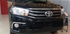 Xe bán tải Toyota Hilux đủ phiên bản 2.5E,3.0G quà tặng cực lớn giao ngay ở Toyota Bến Thành TPHCM, Ảnh số 1