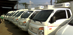 Xe đông lạnh Hyundai 1 tấn Porter II đời 2010, 2011, 2012, 2013, 2014, 2015 giá rẻ giao ngay, Ảnh số 3