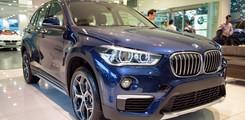 Bmw x1 2016 nhập khẩu Giá BMW X1 2016 tốt nhất toàn quốc, bán xe BMW X1 20i 2016, X1 28i 2016 chính hãng BMW, Ảnh số 2