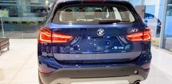 Bmw x1 2016 nhập khẩu Giá BMW X1 2016 tốt nhất toàn quốc, bán xe BMW X1 20i 2016, X1 28i 2016 chính hãng BMW, Ảnh số 4