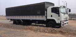 ĐẠI LÝ XE TẢI ISUZU, xe tải Isuzu 1 tấn, 1.4 tấn, 1.9 tấn, 3.5 tấn, 4.9 tấn, 5.5 tấn, 6 tấn, 9 tấn, 16 tấn, Ảnh số 3