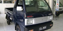 Xe tải suzuki cần thơ / xe tải suzuki truck cần thơ/ xe tải suzuki pro cần thơ / xe ben suzuki cần thơ, Ảnh số 1