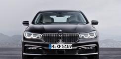 BMW Series 7, 730Li, 740Li, 750Li 2016, 2017 nhập khẩu mới 100%, nhiều màu, giá rẻ nhất, Ảnh số 1