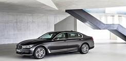 BMW Series 7, 730Li, 740Li, 750Li 2016, 2017 nhập khẩu mới 100%, nhiều màu, giá rẻ nhất, Ảnh số 2