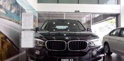 BMW X5 2016 nhập khẩu Full option Giá xe X5 Máy xăng và X5 Máy dầu Giao xe ngay X5 35i 30d 50i Model 2016 X5 BMW, Ảnh số 2