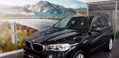 BMW X5 2016 nhập khẩu Full option Update Giá xe BMW X5 Máy xăng máy dầu Xe 7 chỗ BMW X5 Giá tốt nhất HN Bán xe trả góp, Ảnh số 1