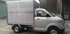 Bán xe ô tô tải Suzuki 7 tạ giá rẻ nhất tại hà nội, Ảnh số 2