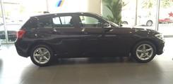 BMW 118i 2016 nhập khẩu Full option BMW 118i Màu Cam,Nâu,Trắng Giao xe ngay Bán xe trả góp BMW 118 i, Ảnh số 3