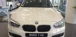 BMW 118i 2016 Xe Giao ngay Giá rẻ nhất Xe nhập khẩu, Ảnh số 2