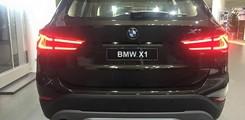 BMW X1 2016 Giá xe Máy Xăng Full option BMW X1 Màu Trắng,Xám,Xanh,Nâu Giao xe ngay Giá rẻ nhất BMW Chính Hãng, Ảnh số 3
