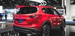 Bán Mazda CX 5 Model 2016 Giá cực tốt,MAZDA CX5 Chính Hãng Siêu Giảm Giá chưa từng có.Hãy Liên hệ ngay 0963.08.66.99, Ảnh số 4
