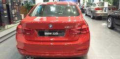 Giá xe BMW 320i 2016 nhập khẩu Giao xe ngay Giá tốt nhất HN Bán xe trả góp Hỗ trợ thục tục đăng ký, Ảnh số 3