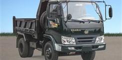Mua bán xe tải Hoa Mai, ô tô Hoa Mai, địa chỉ tin cậy bán xe tải ben Hoa Mai 1.6T, 2.35T ... giá tốt nhất, Ảnh số 4