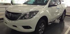 Bán Mazda BT 50 FL chính hãng,Bán Mazda Bt 50 Xe bán tải nhập khẩu,TẶNG NẮP THÙNG Giá rẻ nhất miền bắc., Ảnh số 2