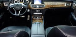 Bán xe Mercedes CLS 350 AMG 2012. Giá xe CLS 350 AMG 2012 cũ chính hãng tốt nhất. Xe CLS 350 AMG cũ., Ảnh số 3