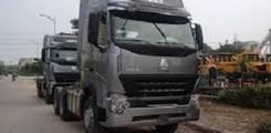 Chuyên bán các loại xe HOWO : Xe xăng dầu. Xe tải ben, Tải thùng, Xe đầu kéo, Xe cứu hộ giao thông ......., Ảnh số 3