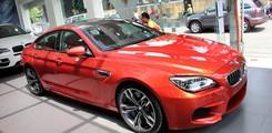 BMW 640i 2016 nhập khẩu Giá xe BMW 640i Grand Coupe coupe 4 cửa BMW Hà Nội Giao xe ngay Giá rẻ nhất, Ảnh số 4