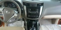 Xe Nissan Navara EL 1 cầu, số tự động, nhập khẩu Thái Lan, Ảnh số 4
