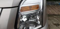 Ford Transit tiêu chuẩn 2017 hoàn toàn mới, giá cực TỐT có thể thương lượng, Ảnh số 2