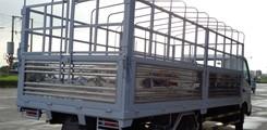 Xe tải Hino series 300, Ảnh số 4