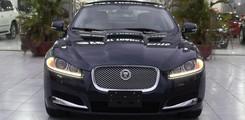 Xe Jaguar XF 2.0 2014, Ảnh số 1