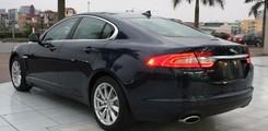Xe Jaguar XF 2.0 2014, Ảnh số 4