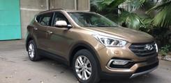 HYUNDAI Santafe 2016, Hyundai Đà Nẵng, Ảnh số 3