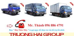 Bán, mua hyundai hd650 tải trọng 6.4 tấn trường hải, Ảnh số 4