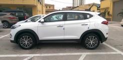 Hyundai Tucson 2016 Sang Trọng Lịch Lãm Khỏe Khoắn Và Thể Thao. Giá Tốt Giao Xe Ngay Tại Hyundai Giải Phóng, Ảnh số 3