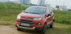 Xe ford ecosport đời 2017, giá xe ford ecosport 2017, xe ford gầm cao đời 2017, giá xe ford 2017, Ảnh số 3