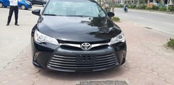 Toyota CAMRY XLE 2.5 2017 xuất Mỹ Camry LE Camry SE camry XSE Camry XLE 2016, Ảnh số 2