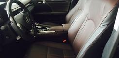 BÁN XE LEXUS RX350 2017 nhập khẩu Mỹ đủ màu giao ngay, Ảnh số 2