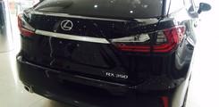 BÁN XE LEXUS RX350 2017 nhập khẩu Mỹ đủ màu giao ngay, Ảnh số 3