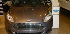 Ford Fiesta 1.5 AT Sport . Bán Ford Fiesta bản Hatchback 1.5 AT Sport mới giá tốt nhất giao xe ngay, Ảnh số 2