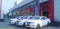 Nissan Đà nẵng giảm giá năm 2017, Ảnh số 1