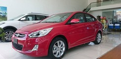 Hyundai Đà Nẵng, Giá xe ô tô Hyundai accent Đà Nẵng , Bán xe Accent 2016 Đà nẵng, mua xe ô tô trả góp lãi suất tốt., Ảnh số 4