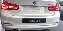 Bmw 320i 2016,gia xe bmw 320i 2016,bmw 320i 2.0L nhập khẩu Giao xe ngay BMW 320i 2016 Đủ màu, Ảnh số 2