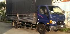 Xe tải Hyundai HD99 6T5. Giá xe tải Hyundai HD99 6.5 tấn. Bán xe tải Hyundai HD99 6T5 6.5 tấn 6.5t 6,5 tấn, Ảnh số 3