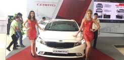 Báo giá Kia Cerato, dòng xe phân khúc C hot nhất thị trường hiện nay LH 0901792333, Ảnh số 1