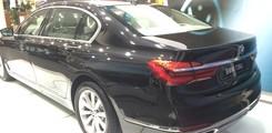 Giá xe BMW 730Li 2016 nhập khẩu Giao xe ngay Giá tốt nhất HN Hỗ trợ thủ tục trả góp BMW 730Li, Ảnh số 3