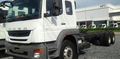 Xe tải Fuso 24 tấn nhập khẩu, xe tải Fuso FJ24R thùng dài 9.2m tải trọng 15 tấn chất lượng Châu Âu, Ảnh số 3