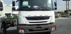 Xe tải Fuso 24 tấn nhập khẩu, xe tải Fuso FJ24R thùng dài 9.2m tải trọng 15 tấn chất lượng Châu Âu, Ảnh số 2