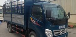 Xe tải Ollin trường hải giá rẻ, chất lượng cao, xe tải ollin nâng tải, Ollin 500B, Ollin 700, Oliin 900 trường hải thaco, Ảnh số 3