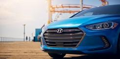 Bán Hyundai Elantra 2017 tại Hyundai Lê Văn Lương. Hỗ trợ trả góp chỉ với 300 triệu. Cam kết giao xe đúng hẹn., Ảnh số 2