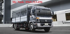 0965313696 giá xe tải Thaco Auman 2 chân 3 chân 4 chân 5 chân Trường Hải,mua xe tải Auman Trường Hải, bán xe Thaco Auman, Ảnh số 3